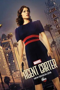 Marvels Agent Carter SS.2 – EP.10 2016
