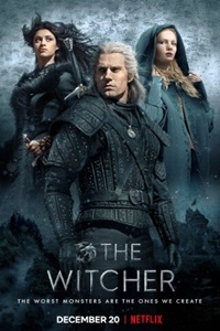 The Witcher SS.1 – EP.8 2019